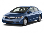Photo 2010 Honda Civic Hybrid