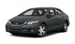 Photo 2012 Honda Civic Hybrid