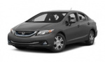 Photo 2013 Honda Civic Hybrid