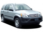 Photo 2005 Honda CR-V