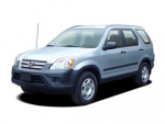 Photo 2006 Honda CR-V
