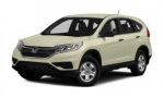 Photo 2015 Honda CR-V
