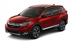 Photo 2017 Honda CR-V