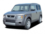 Photo 2006 Honda  Element
