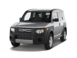 Photo 2007 Honda  Element