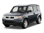 Photo 2009 Honda  Element