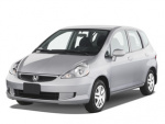 Photo 2008 Honda Fit