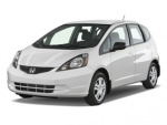 Photo 2009 Honda Fit