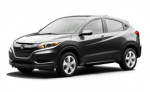 Photo 2016 Honda HR-V