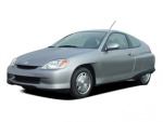 Photo 2004 Honda Insight