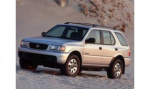 Photo 2002 Honda Passport