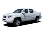Photo 2007 Honda Ridgeline