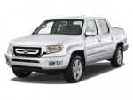 Photo 2010 Honda Ridgeline