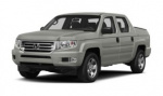 Photo 2011 Honda Ridgeline