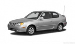 Photo 2003 Hyundai Accent
