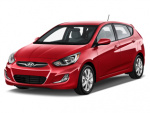 Photo 2004 Hyundai Accent
