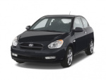 Photo 2008 Hyundai Accent