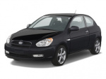 Photo 2011 Hyundai Accent