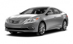Photo 2017 Hyundai Azera