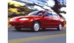 Photo 1999 Hyundai Elantra