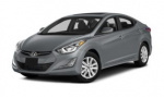 Photo 2014 Hyundai Elantra
