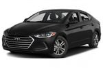 Photo 2018 Hyundai Elantra