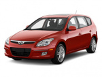 Photo 2011 Hyundai  Elantra Touring
