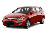 Photo 2012 Hyundai  Elantra Touring