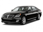 Photo 2011 Hyundai Equus