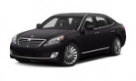 Photo 2014 Hyundai Equus