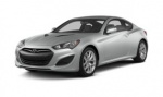 Photo 2013 Hyundai Genesis Coupe