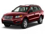 Photo 2011 Hyundai Santa Fe