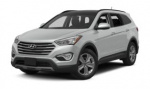 Photo 2012 Hyundai Santa Fe