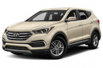 Photo 2018 Hyundai Santa Fe Sport