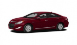 Photo 2012 Hyundai Sonata Hybrid