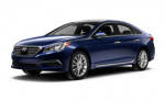Photo 2017 Hyundai Sonata Plug-In Hybrid