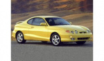 Photo 2001 Hyundai  Tiburon
