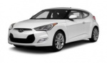 Photo 2013 Hyundai Veloster