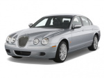 Jaguar  S-TYPE rims and wheels photo