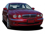 Photo 2002 Jaguar  X-TYPE