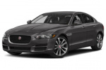 Jaguar XE rims and wheels photo