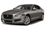 Photo 2018 Jaguar XF