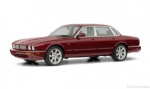 Jaguar  XJR rims and wheels photo