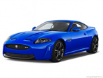 Jaguar XK rims and wheels photo