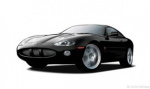 Photo 2004 Jaguar  XK8