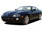 Photo 2005 Jaguar  XK8