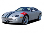 Photo 2006 Jaguar  XKR