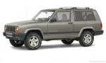 Photo 2000 Jeep Cherokee