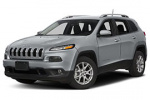 Photo 2018 Jeep Cherokee