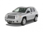 Photo 2007 Jeep Compass